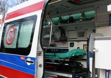 Rybnik: Ciało mężczyzny na przyszpitalnym lądowisku. Będzie sekcja zwłok