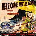 """Recenzja Kim Wilde """"Here Come The Aliens"""": Czy was też obserwują ufoki?"""