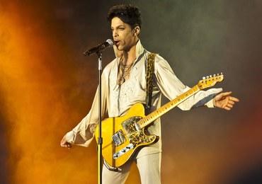 Nowe fakty ws. śmierci Prince'a. Ujawniono wyniki toksykologii