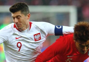 Robert Lewandowski po meczu z Koreą Płd.: Trochę brakowało wsparcia ofensywnych zawodników