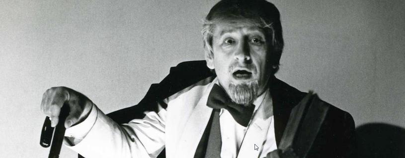 Nie żyje Stefan Szramel, aktor Narodowego Starego Teatru w Krakowie. Zmarł 23 marca 2018 roku w wieku 79 lat.