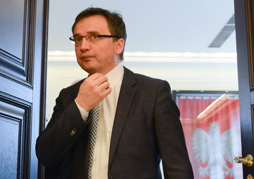 Co 10. komisarz wyborczy powołany przez PKW to sędzia powiązany ze Zbigniewem Ziobrą