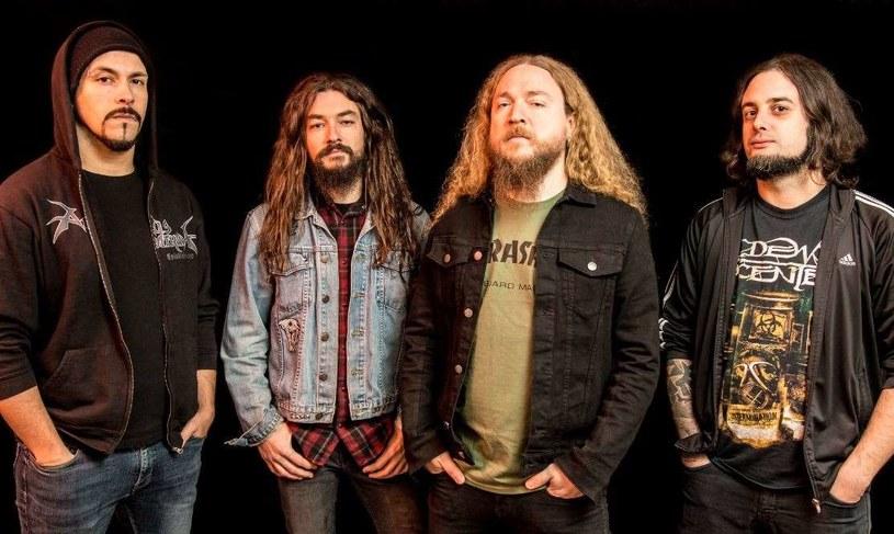 Na początku maja światło dzienne ujrzy nowy album hiszpańskich thrashmetalowców z Angelus Apatrida.