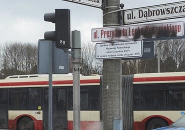 WSA uchylił decyzję wojewody ws. zmiany nazwy ulicy na Lecha Kaczyńskiego