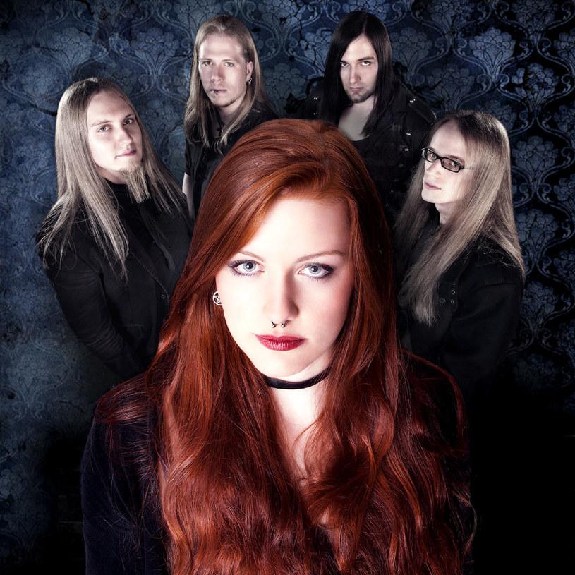 """""""Until Dawn"""" - tak brzmieć będzie tytuł debiutanckiego albumu niemieckiej grupy Elvellon."""