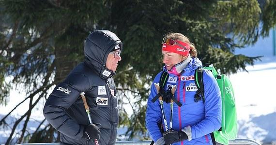 Aleksander Wierietielny został trenerem kobiecej kadry w biegach narciarskich, a jego wieloletnia podopieczna Justyna Kowalczyk będzie pełniła funkcję asystenta. Taką informację podał Polski Związek Narciarski.