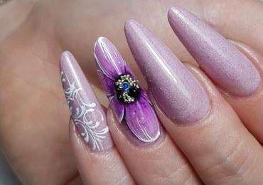 Jakie paznokcie dobrać na wiosnę?