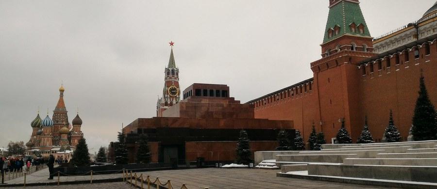 Rosyjskie Ministerstwo Spraw Zagranicznych wezwało na dziś ambasadora Włodzimierza Marciniaka. Chodzi o odpowiedź Moskwy na wydalenie przez 27 państw rosyjskich dyplomatów po otruciu byłego pułkownika rosyjskiego wywiadu GRU Siergieja Skripala.