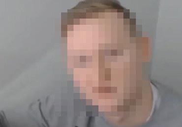 """Namawiał nieletnie dziewczyny do rozbierania się przed kamerą. Youtuber """"Gural"""" zatrzymany"""