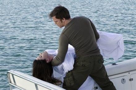 Zobacz trailer: Dexter