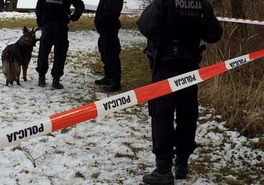 Obława w Wielkopolsce. Policja szuka bandyty, który z siekierą napadł na sklep