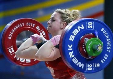 Mistrzostwa Europy w podnoszeniu ciężarów. Dwa medale dla Polski!