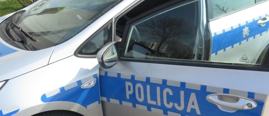 16 pseudokibiców Ruchu Chorzów zostało zatrzymanych przez śląska policję. Nie wykluczone są kolejne zatrzymania. Mężczyźni nad ranem w Tychach namalowali na garażach przy ulicy Begonii klubowe emblematy.