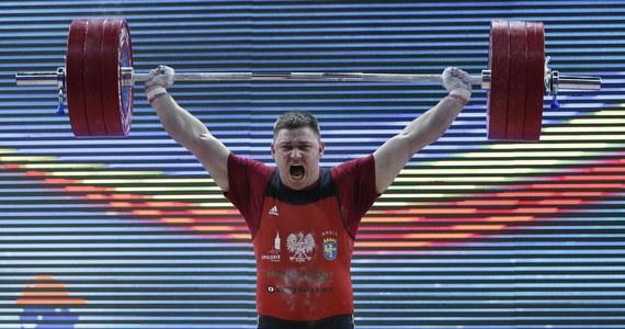 Arkadiusz Michalski (Budowlani Opole) wywalczył w Bukareszcie złoty medal mistrzostw Europy w podnoszeniu ciężarów w kategorii 105 kg. Drugie miejsce zajął Bułgar Georgij Szikow, a trzecie reprezentant Austrii Sargis Martirosjan.