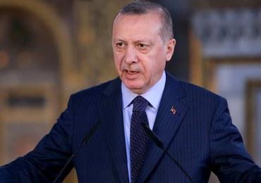 Erdogan do Netanjahu: Jesteś terrorystą. Nie ma nikogo na świecie, kto by cię lubił