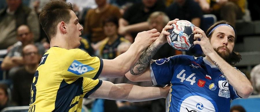 Piłkarze ręczni PGE VIVE Kielce awansowali do ćwierćfinału Ligi Mistrzów. W rewanżowym meczu 1/8 finału wygrali na wyjeździe z niemieckim Rhein-Neckar Loewen 36:30 (16:18). W pierwszym spotkaniu polski zespół zwyciężył 41:17.