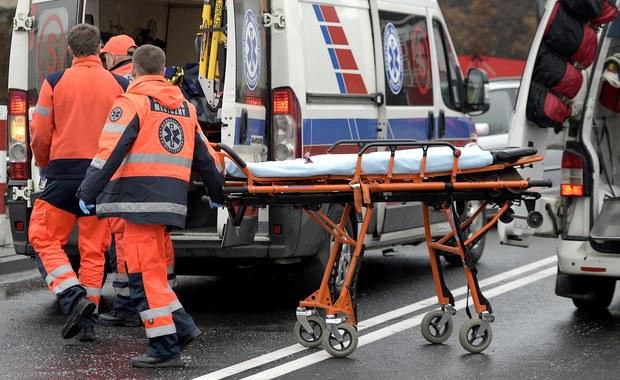 Polska policja opublikowała statystyki dotyczące wypadków, do których doszło w ostatnich dniach. W niedzielę było ich 49 - zginęło 6 osób, a 66 zostało rannych.