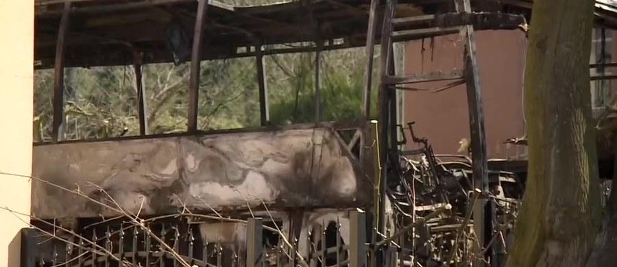 Będzie śledztwo po pożarze hotelu w Kudowie Zdroju na Dolnym Śląsku. Wszczęcie postępowania w sprawie pożaru zagrażającego życiu i zdrowiu wielu osób i mieniu wielkiej wielkości zapowiada prokuratura w Kłodzku.
