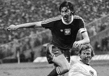 Wybór Orła wszech czasów. Kazimierz Deyna: Bajeczna technika, symbol wielkości polskiego futbolu