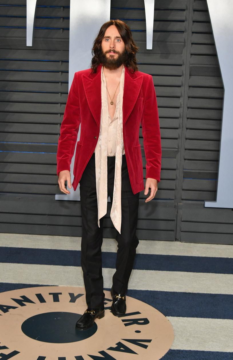 """W piątek (6 kwietnia) do sklepów trafi album """"America"""" grupy Thirty Seconds To MArs, na czele której stoi Jared Leto."""