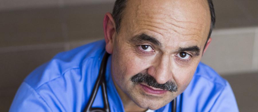 """W tym tygodniu w cyklu """"Twoje Zdrowie w Faktach RMF FM"""" zajmujemy się długowiecznością. Naszym ekspertem będzie dr Krzysztof Czarnobilski, geriatra i internista ze szpitala MSWiA w Krakowie."""