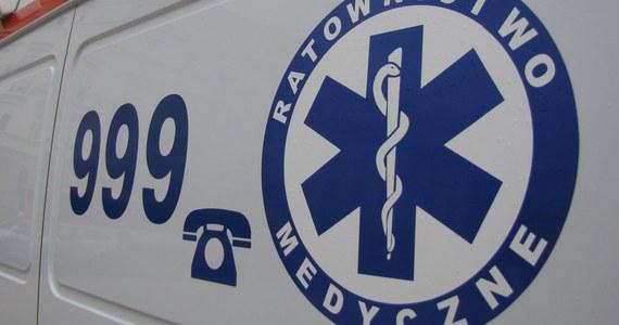 Tragiczny wypadek w miejscowości Łąkorz w powiecie nowomiejskim w Warmińsko-Mazurskiem. Dwie nastoletnie dziewczyny zostały potrącone przez samochód osobowy.