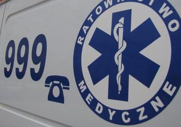 Dwie nastoletnie dziewczyny śmiertelnie potrącone przez auto