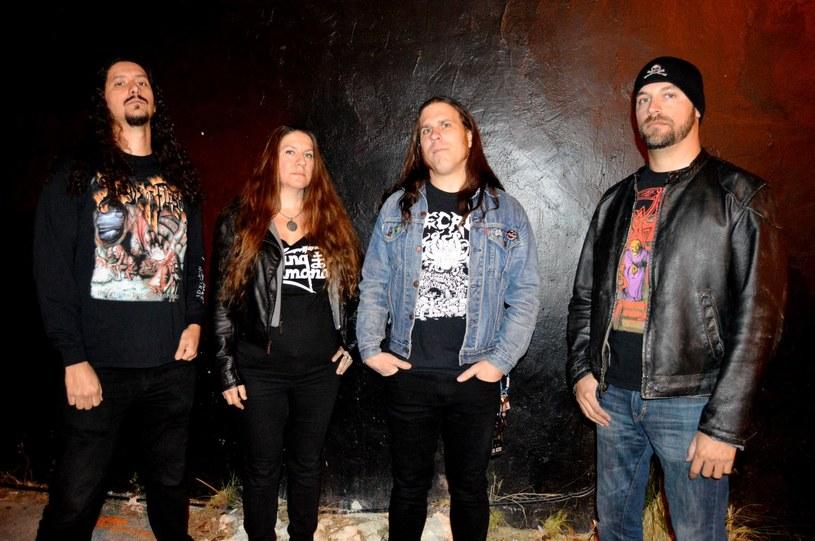 Deathmetalowa grupa Gruesome z USA wyda 1 czerwca drugi album.