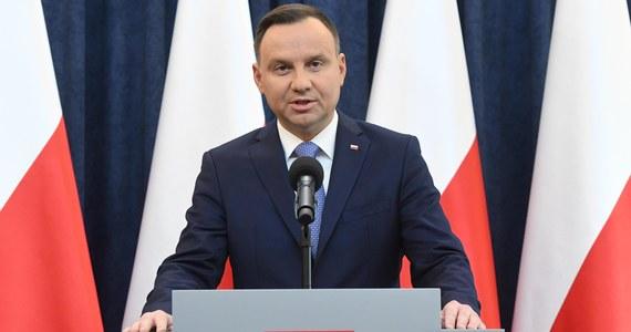 Do Sejmu wpłynął wniosek prezydenta o ponowne rozpatrzenie tak zwanej ustawy degradacyjnej. Andrzej Duda w ośmiostronicowym uzasadnieniu tłumaczy, dlaczego zawetował uchwaloną przez parlament ustawę.