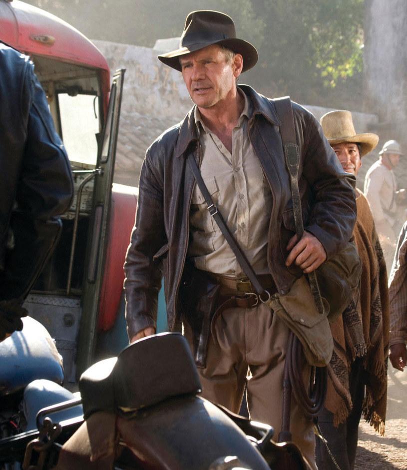 Steven Spielberg nie wyklucza, że w przyszłości w filmach o przygodach Indiany Jonesa główny bohater będzie... kobietą.