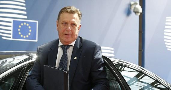 """Władze Łotwy wyraziły zaniepokojenie rozpoczętymi ćwiczeniami czterech uzbrojonych w rakiety okrętów rosyjskiej Floty Bałtyckiej. To spowodowało zamknięcie niektórych części przestrzeni powietrznej nad międzynarodowymi wodami Bałtyku. """"To demonstracja siły. Trudno pojąć, że może się to dziać tak blisko naszego kraju"""" - powiedział Reuterowi łotewski premier Maris Kuczinskis."""