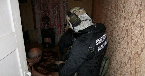 Mogli przerzucić kilkaset obywateli Iranu, Iraku i Syrii z Turcji do Niemiec, ale dzięki międzynarodowej akcji służb już tego nie zrobią. Funkcjonariusze polskiej, niemieckiej, słowackiej i czeskiej straży granicznej zatrzymali 10 przemytników i 170 cudzoziemców. Operacja związana z rozbiciem grupy trwała kilka miesięcy i była koordynowana przez Europol.