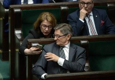 Rzeczniczka PiS: Jarosław Kaczyński nie wiedział o nagrodach. (...) Też był zaskoczony