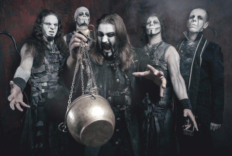 """20 lipca ukaże się zapowiadany już przez nas nowy album """"The Sacrament Of Sin"""" grupy Powerwolf. Niemieccy powermetalowcy 1 listopada zaprezentują premierowy materiał na koncercie w Warszawie."""