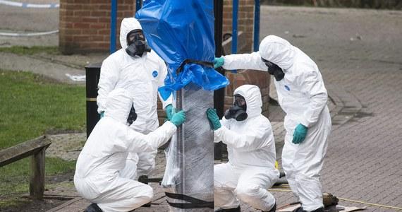 """Brytyjska policja opublikowała oświadczenie Julii Skripal, która 4 marca w Salisbury została wraz ze swoim ojcem Siergiejem zaatakowana bronią chemiczną typu nowiczok. Córka byłego oficera GRU napisała, że """"każdego dnia ma coraz więcej siły""""."""
