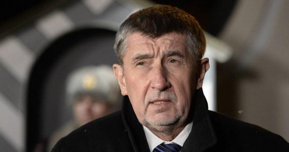 Troje dziennikarzy śledczych, którzy m.in. zajmują się biznesową działalnością szefa ruchu ANO, premiera Andreja Babisza, przekazało agencji CTK oświadczenie, w którym sugerują, że policja chce ich zastraszyć lub zniechęcić do dalszej pracy.