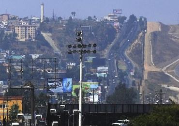 Trump: Gwardia Narodowa będzie na granicy z Meksykiem, dopóki nie powstanie mur