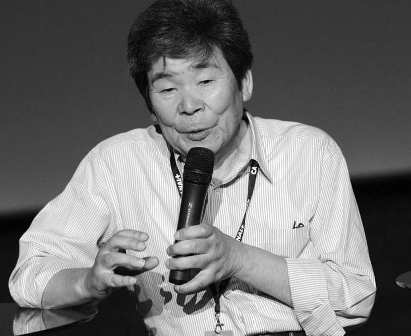 Nie żyje jeden z najwybitniejszych twórców japońskich filmów animowanych Isao Takahata. Artysta zmarł w piątek, 6 kwietnia, w Tokio. Miał 82 lata.