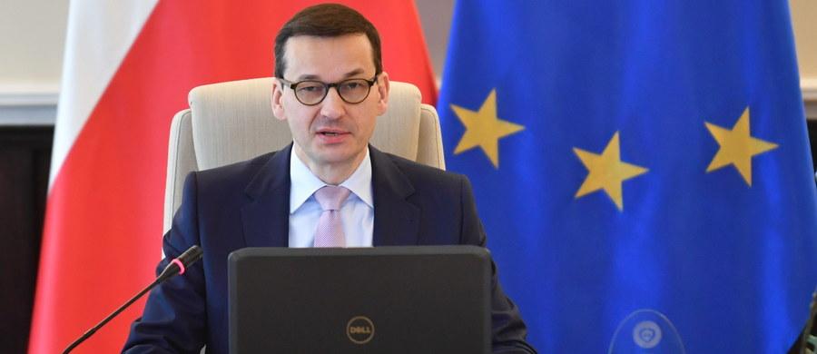 Koniec prac nad nowymi zasadami wynagradzania ministrów. Projekt, który kilka tygodni temu zapowiedział premier Mateusz Morawiecki, wylądował właśnie w koszu - dowiedział się reporter RMF FM.