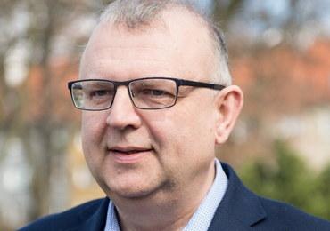 Rada powiatu PO za kandydaturą Ujazdowskiego na prezydenta Wrocławia