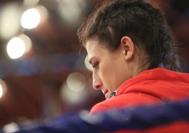 Łukasz Jurkowski: Joanna Jędrzejczyk nie da się drugi raz pokonać Rose Namajunas