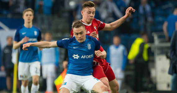 Piłkarze Lecha po zwycięstwie w Poznaniu nad Górnikiem Zabrze 3:1 zajęli pierwsze miejsce w sezonie zasadniczym ekstraklasy. Po 30. kolejce drużyny tworzą dwie ośmiozespołowe grupy - mistrzowską i spadkową, po czym rozegrają jeszcze po siedem meczów w rundzie finałowej.