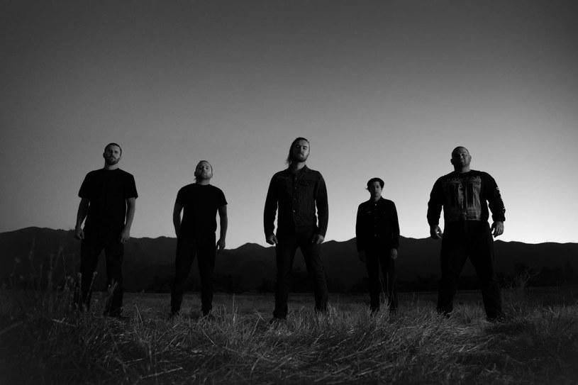 Deathcore'owa grupa Impending Doom z Kalifornii zarejestrowała szósty album.