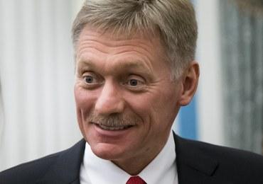 """Rosja szykuje odwet wobec USA. """"Sankcje są skandaliczne"""""""