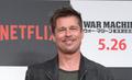 Brad Pitt ma romans z rywalką Angeliny