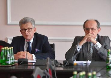 Sejm: Komisja sprawiedliwości podjęła decyzję ws. nowelizacji ustawy o SN