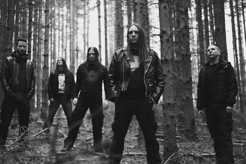 Blackmetalowa grupa Sear Bliss z Węgier zarejestrowała nowy album.