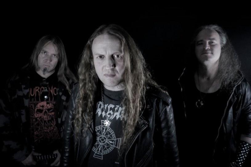 Norwegowie z black / thrashowego Aura Noir wydadzą pod koniec kwietnia nowy longplay.