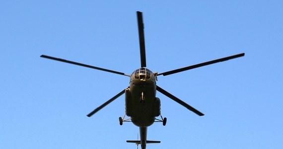 Śmigłowiec Mi-8 rozbił się przy próbie awaryjnego lądowania na jednej z ulic Chabarowska na Dalekim Wschodzie Rosji. Według wstępnych informacji na pokładzie maszyny znajdowało się 6 osób. Wszystkie zginęły - poinformowała agencja TASS.