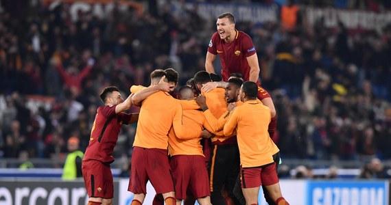 """Trener piłkarzy Barcelony Ernesto Valverde przyznał po porażce z AS Roma 0:3 i odpadnięciu z Ligi Mistrzów, że rywale założyli wysoki pressing i na nic nie pozwolili jego podopiecznym. """"Prawda jest taka, że oni dzisiaj zagrali świetnie, a my nie"""" - podsumował."""